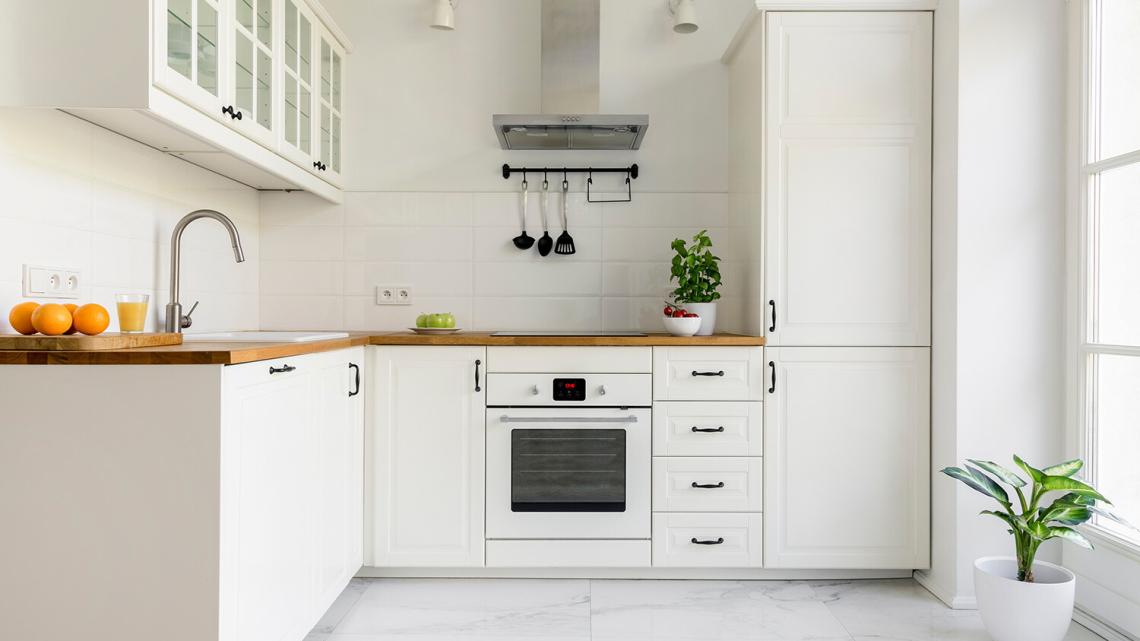 Rodzaje okapów kuchennych – jaki wybrać?