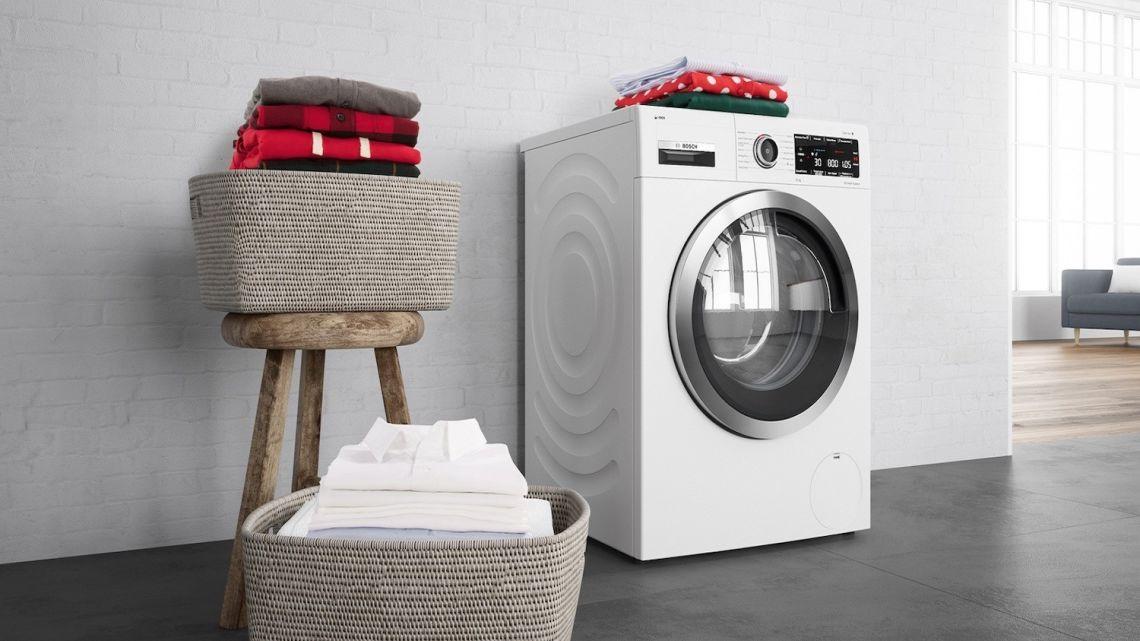Szybkie pranie w awaryjnych sytuacjach