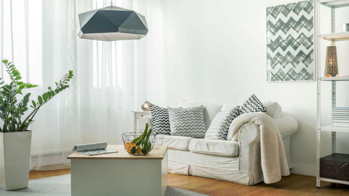 Urządzanie mieszkania – poradnik aranżacji funkcjonalnego wnętrza