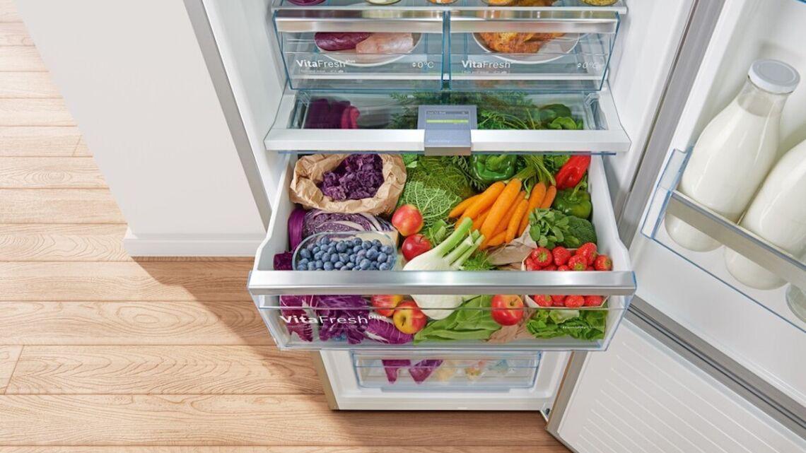 Zero waste w lodówce – jak rozplanować układanie produktów spożywczych