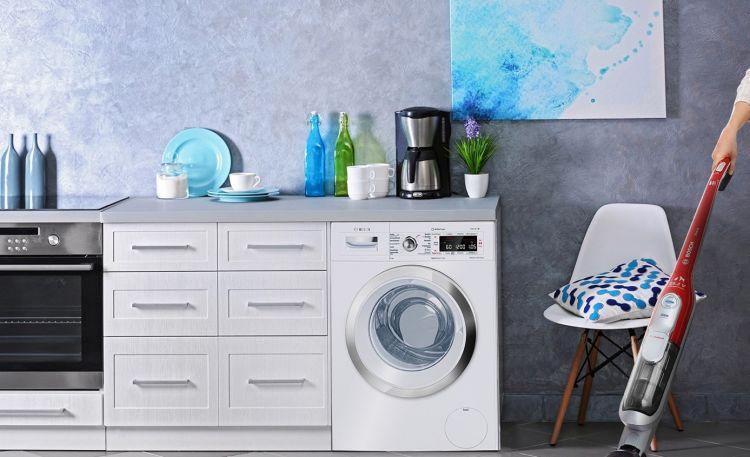 Higieniczne pranie i odkurzanie dla właścicieli czworonogów