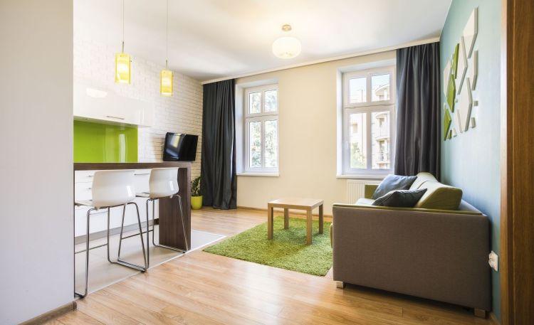 Jak urządzić małe mieszkanie lub kawalerkę?