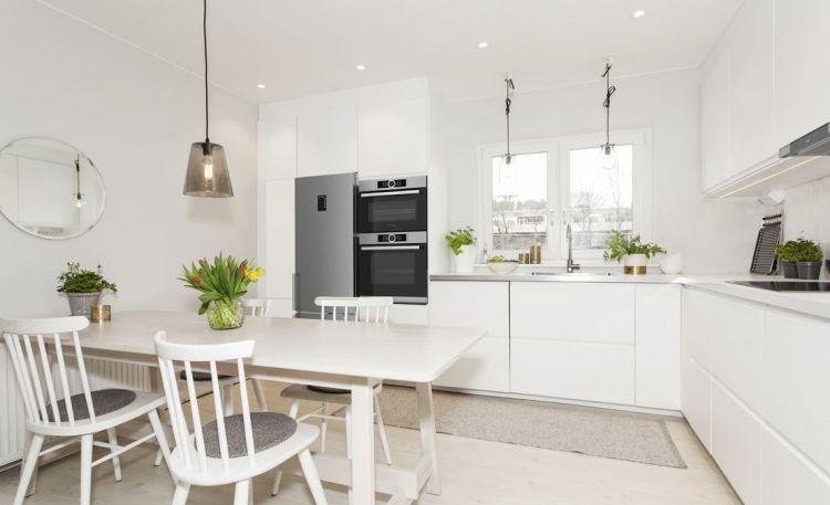 Lodówki Bosch szanują przestrzeń w Twojej kuchni