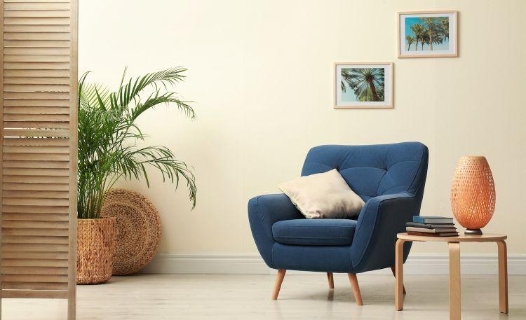 Meble relaksacyjne w Twoim domu