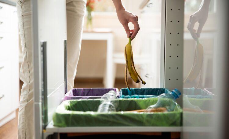 Segregowanie śmieci – pojemniki, pomysły i praktyczne porady