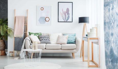Dodatki do domu, które odmienią każde wnętrze – propozycje i inspiracje