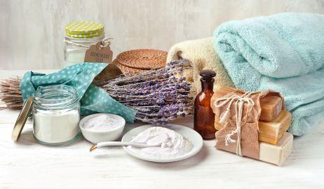 Ekologiczne detergenty – proszki do prania i płyny do  płukania
