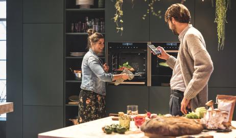 Inteligentny dom – nowoczesne rozwiązania smart home