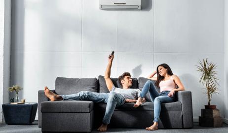 Klimatyzacja w domu – kiedy warto się nad nią zastanowić?