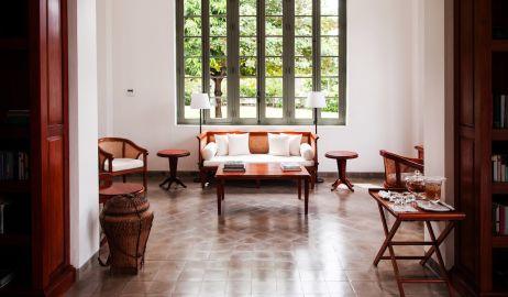 Styl kolonialny: jak dobrać egzotyczne meble?