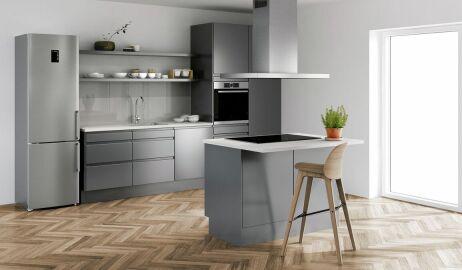 Szkło w kuchni – jak dopasować do niego sprzęt AGD?