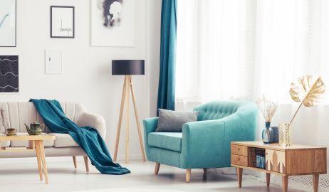 Tekstylia domowe – jak dobierać, łączyć i dbać o tkaniny?