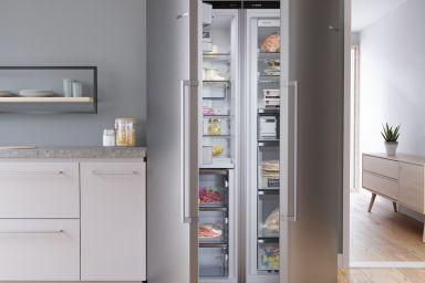 Brzydki zapach z lodówki – jak się go pozbyć?