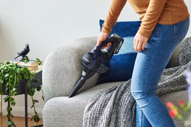 Jak dbać o meble tapicerowane?