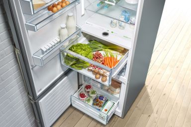 Jak mądrze przechowywać żywność, aby się nie psuła?