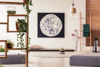Japoński styl wabi sabi – prostota i piękno