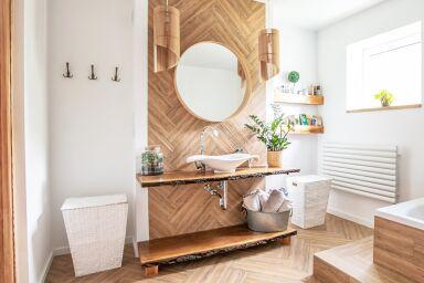 Szybka metamorfoza łazienki