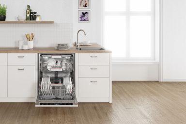 Z pralkami i zmywarkami Bosch nie grozi Ci zalanie mieszkania