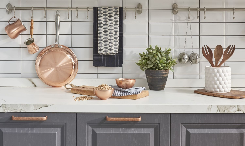 Ozdoby Do Kuchni Pomysły Na Dekoracje Urządzanie Domu Ze