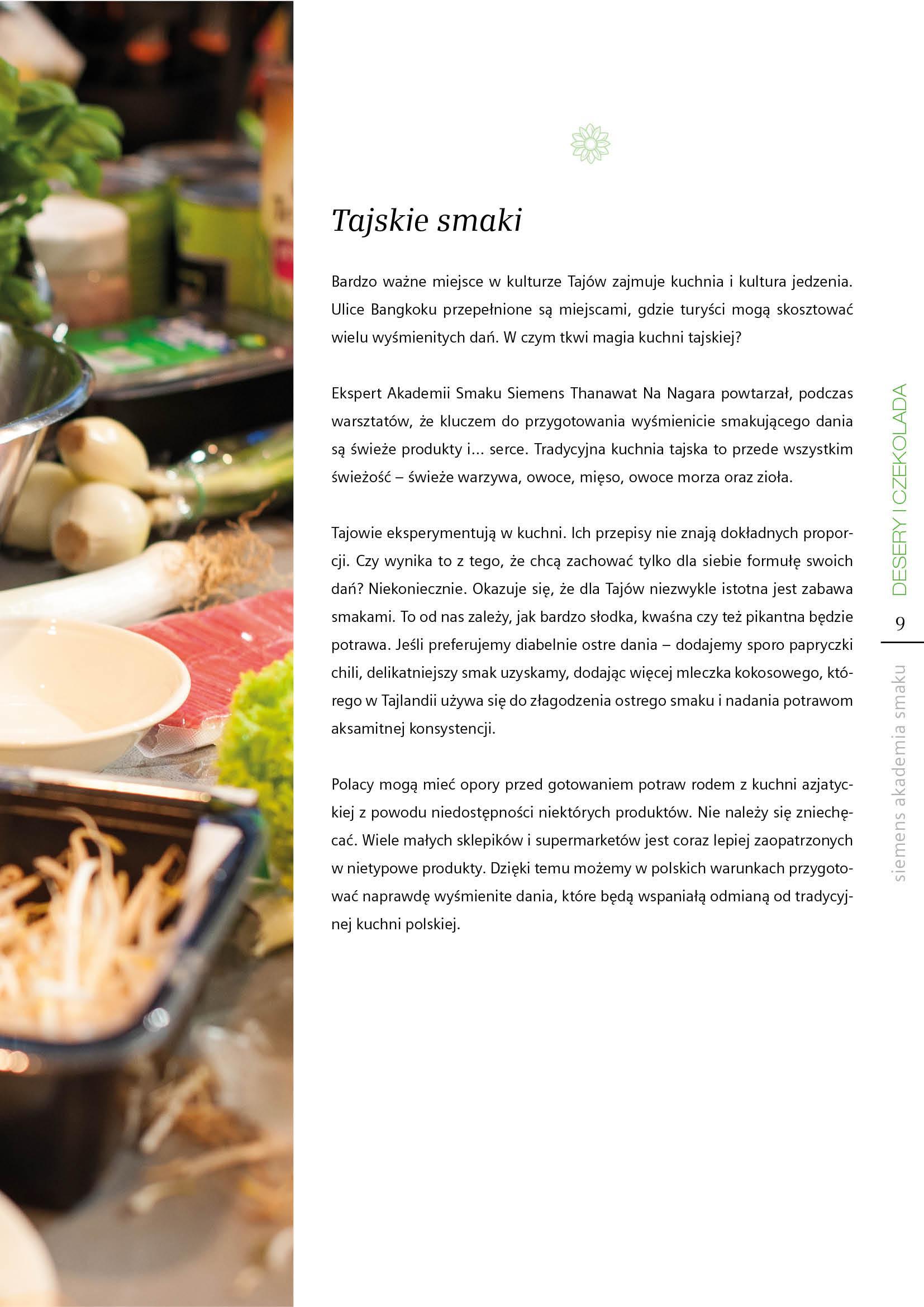 Smak egzotyki - Strona 9