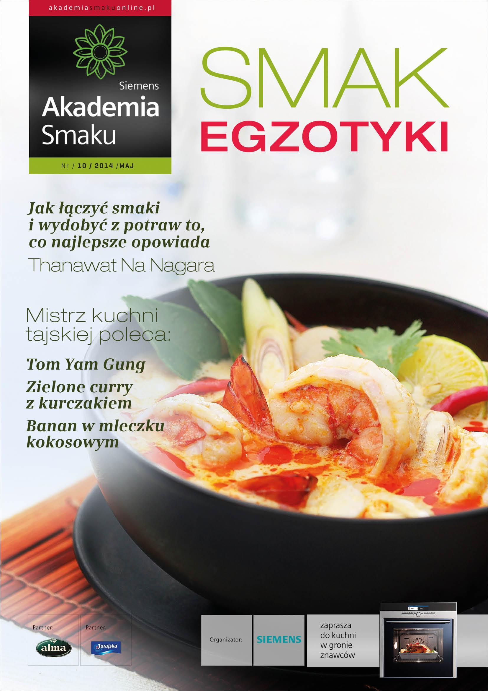 Smak egzotyki - Strona 1