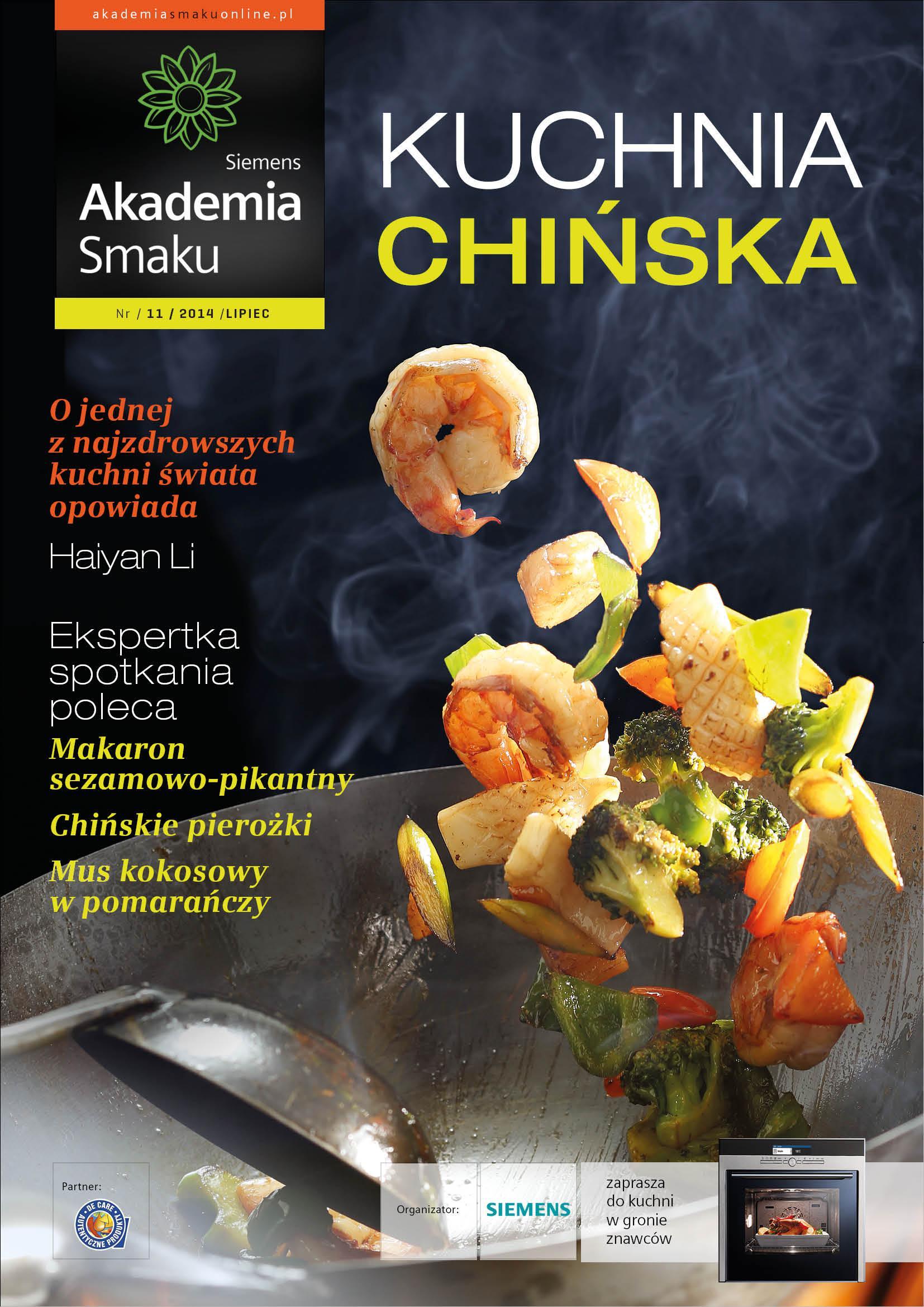 Kuchnia chińska - Strona 1