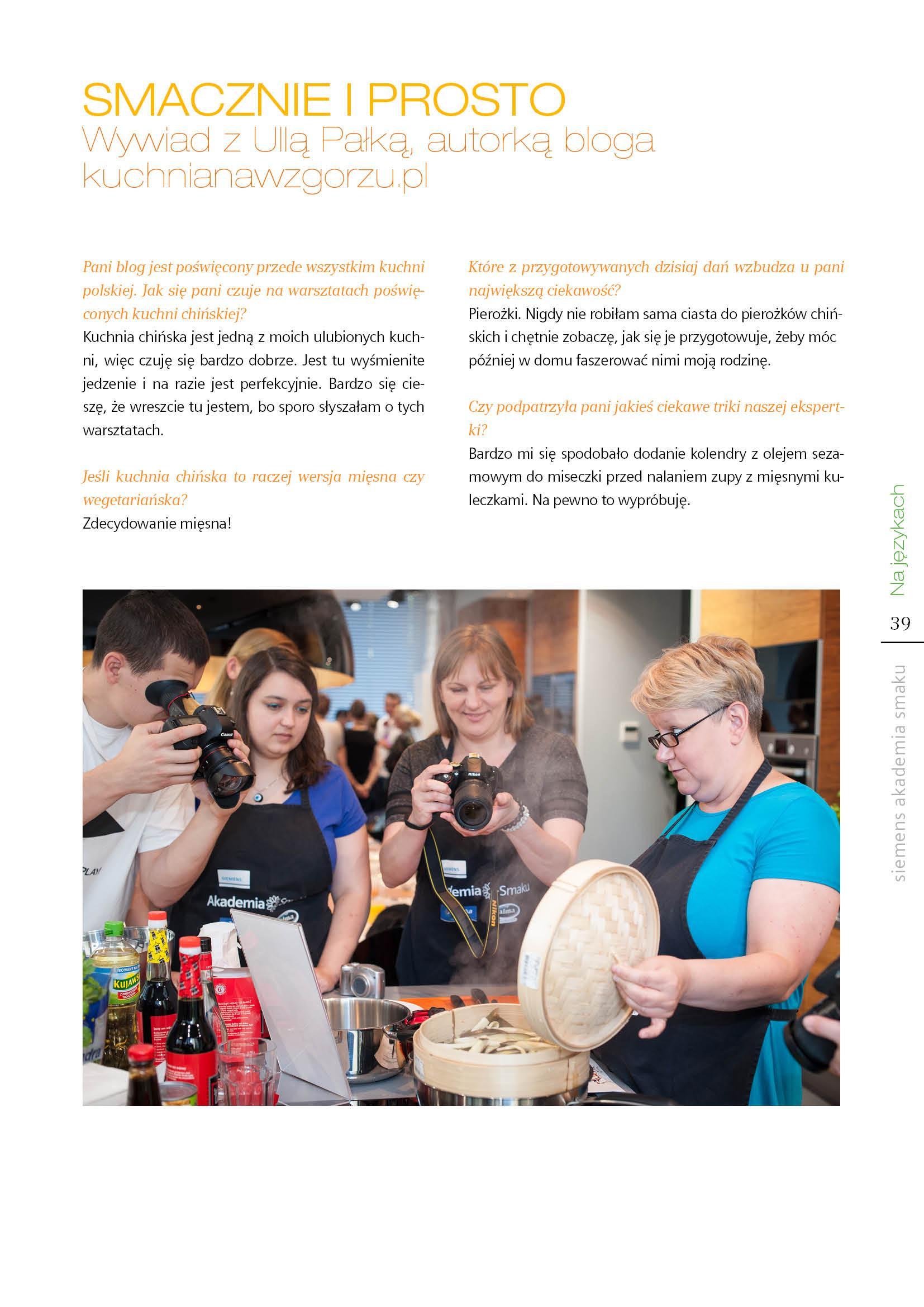 Kuchnia chińska - Strona 39
