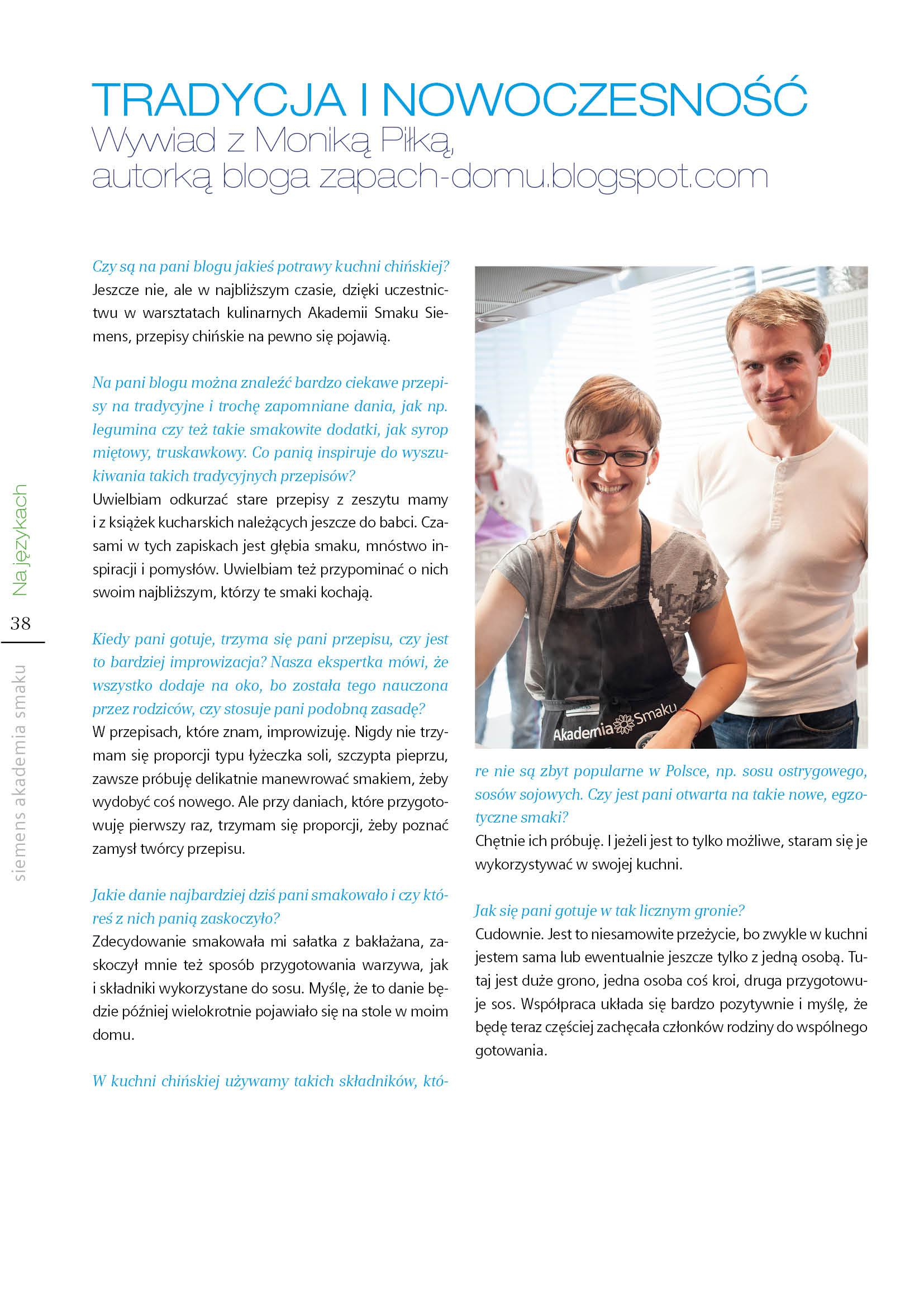 Kuchnia chińska - Strona 38