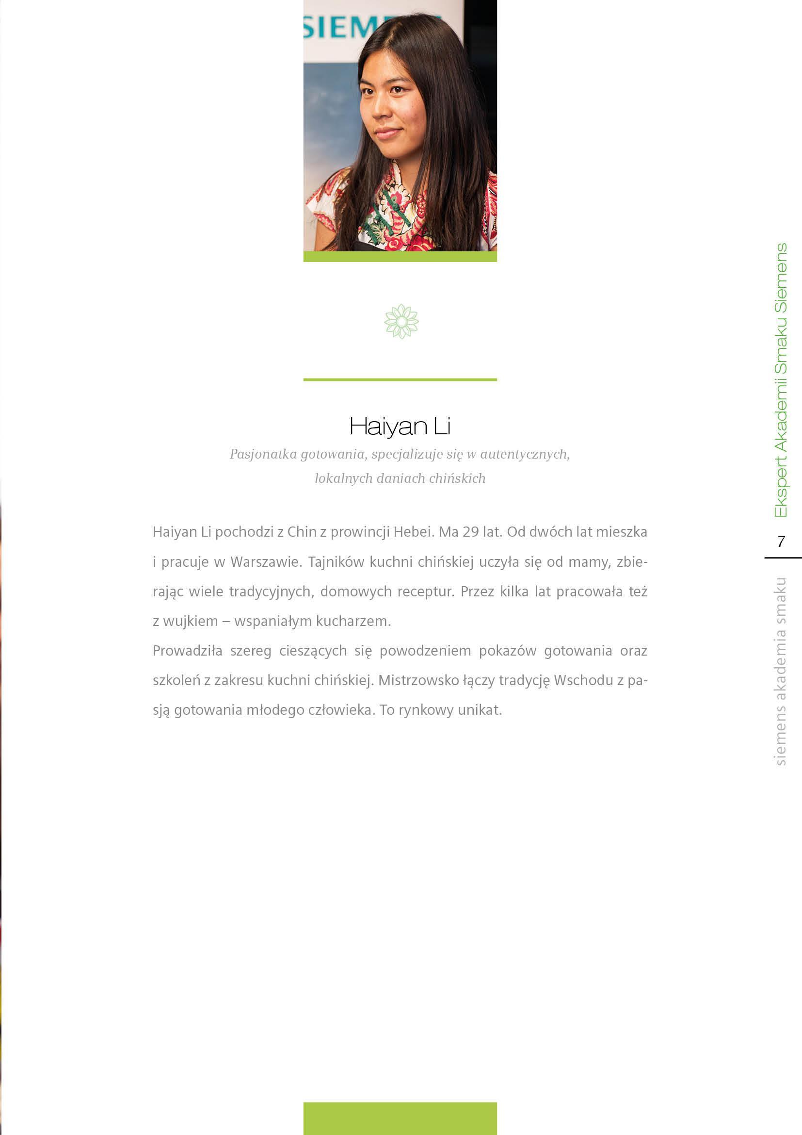 Kuchnia chińska - Strona 7