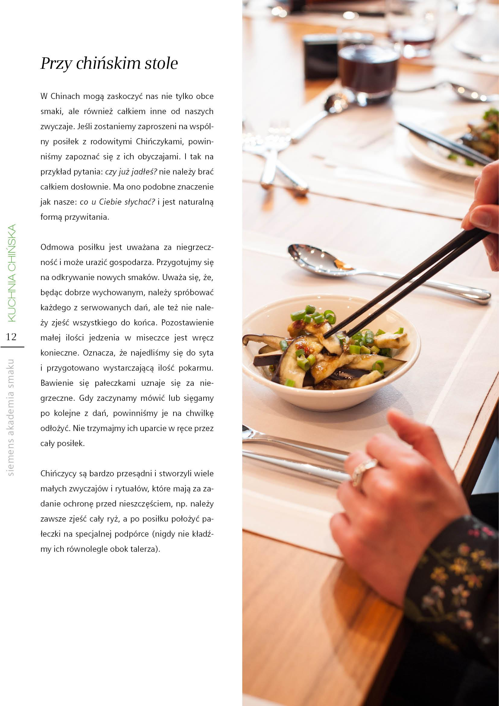 Kuchnia chińska - Strona 12