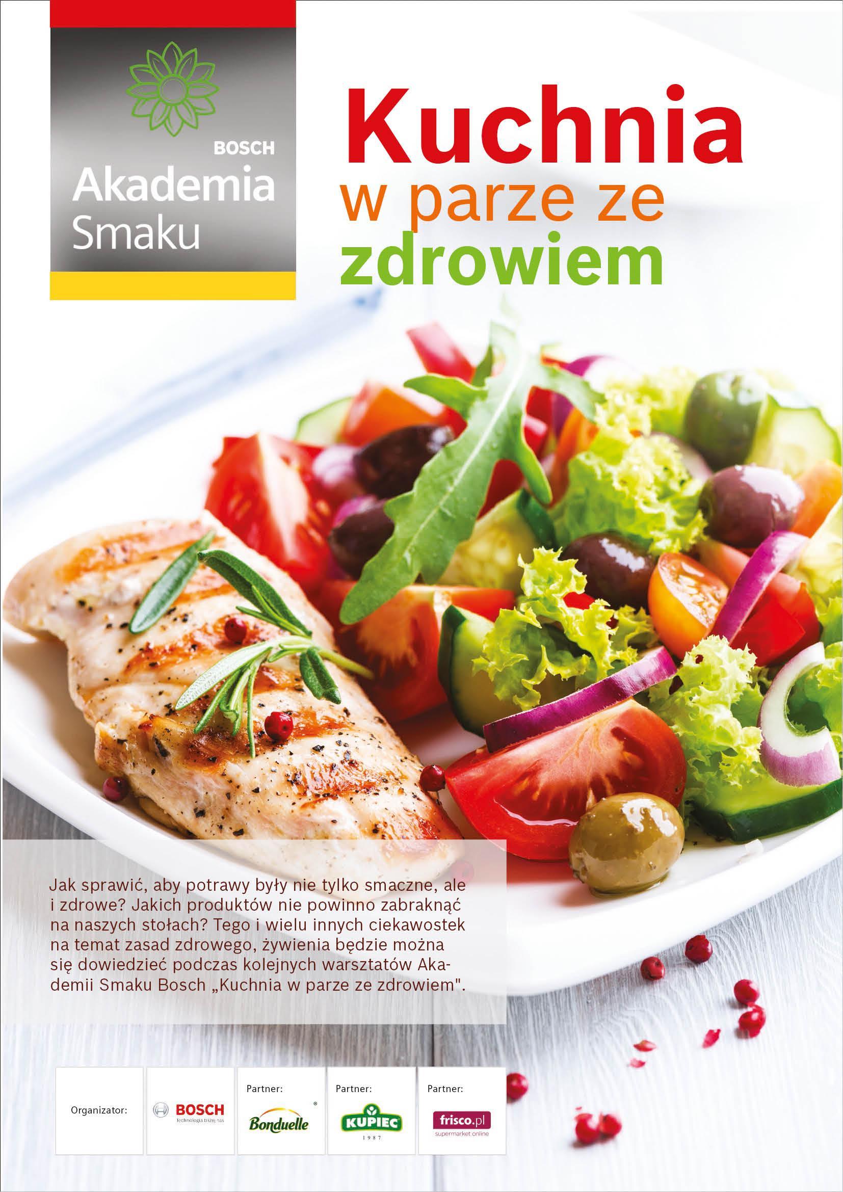 Jedz zdrowo! Przyszła mama w kuchni - Strona 50