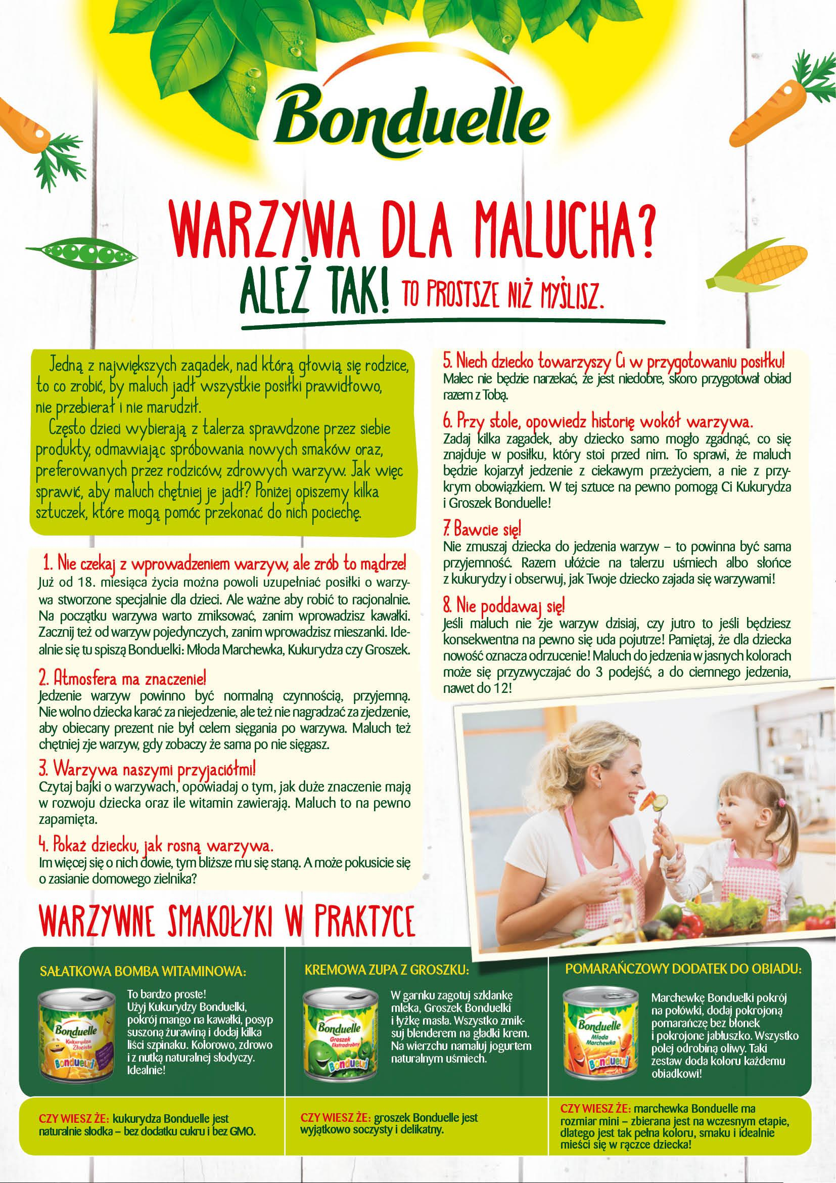 Jedz zdrowo! Przyszła mama w kuchni - Strona 17