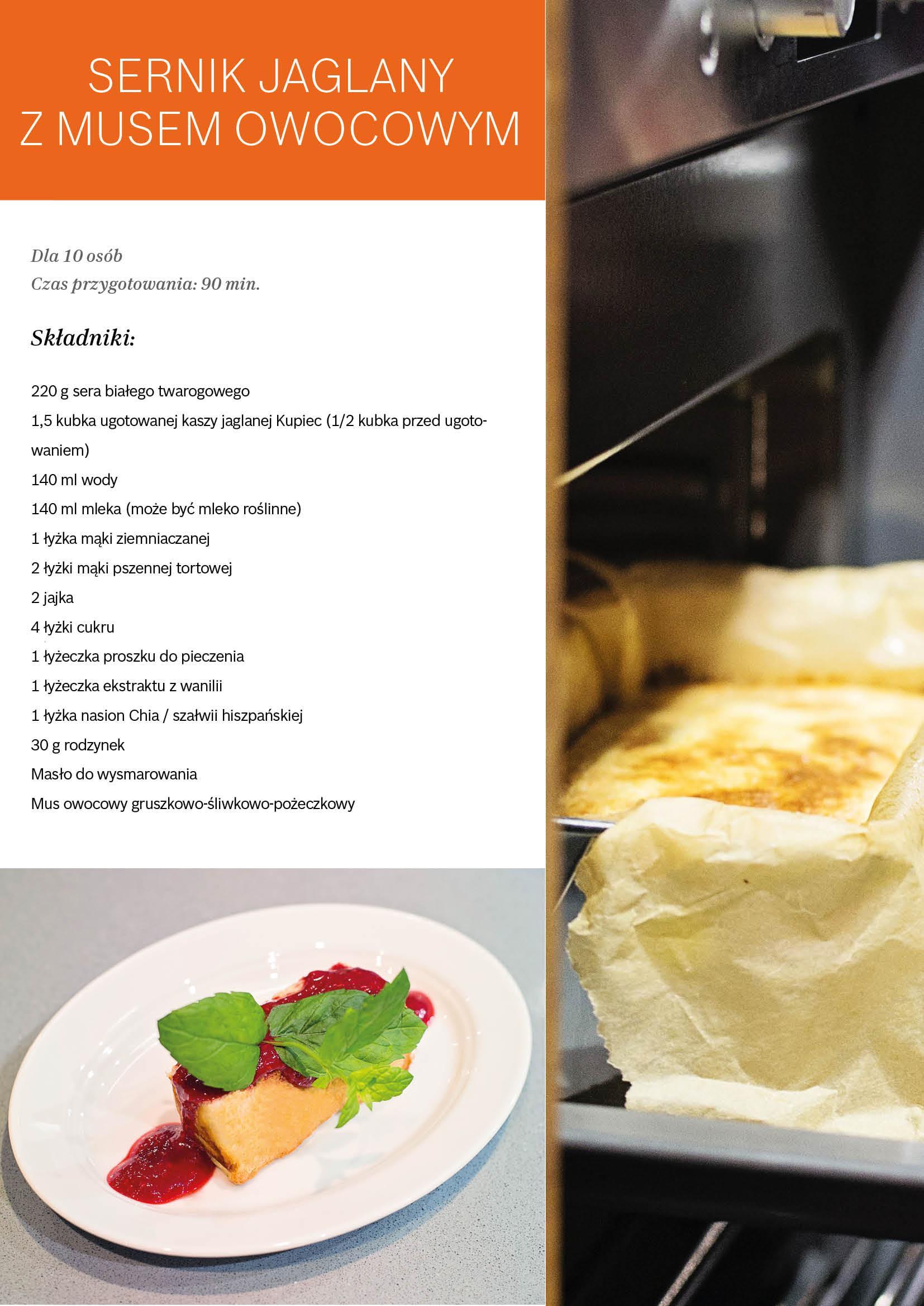Jedz zdrowo! Przyszła mama w kuchni - Strona 28