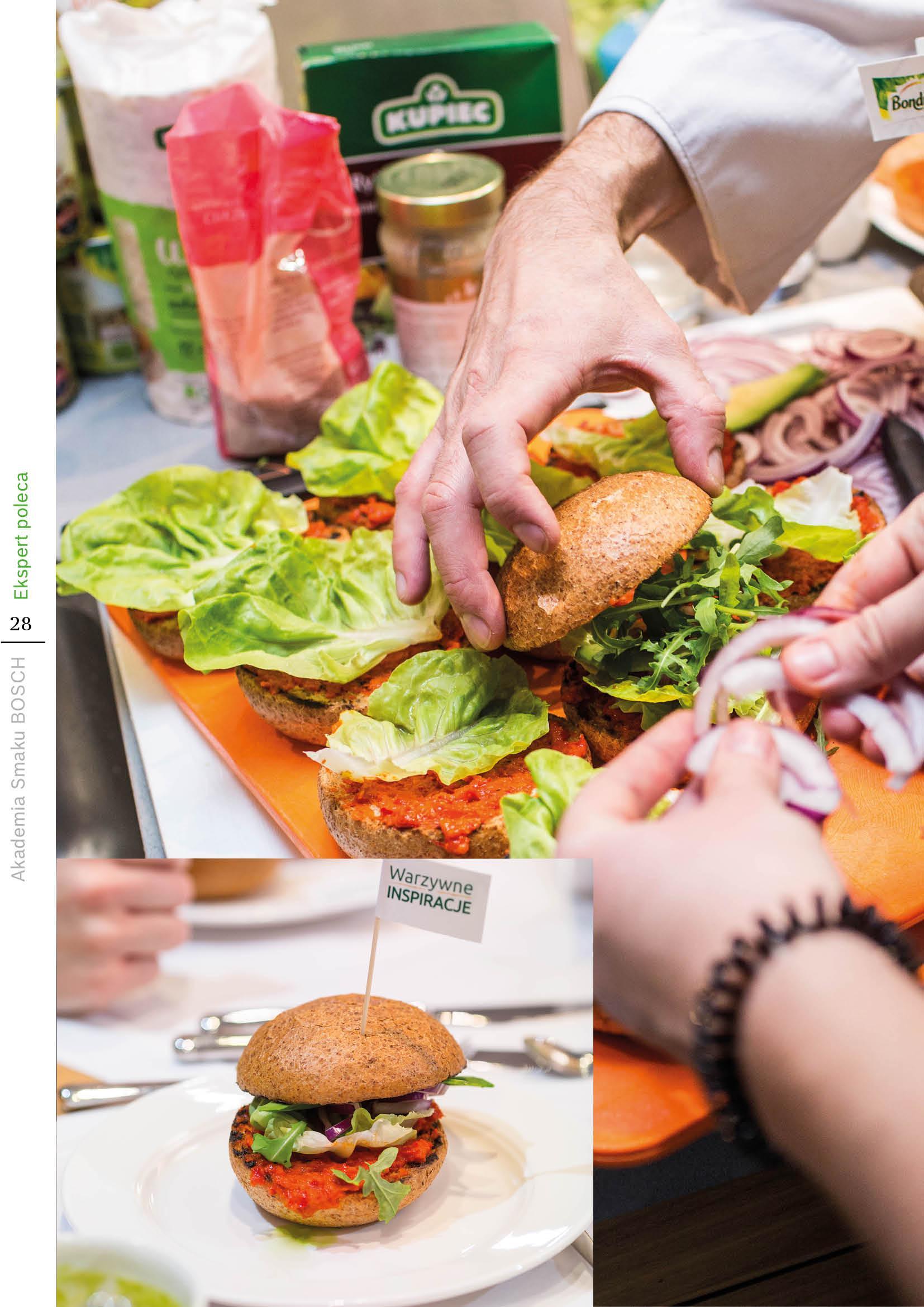 Kuchnia w parze ze zdrowiem - Strona 28