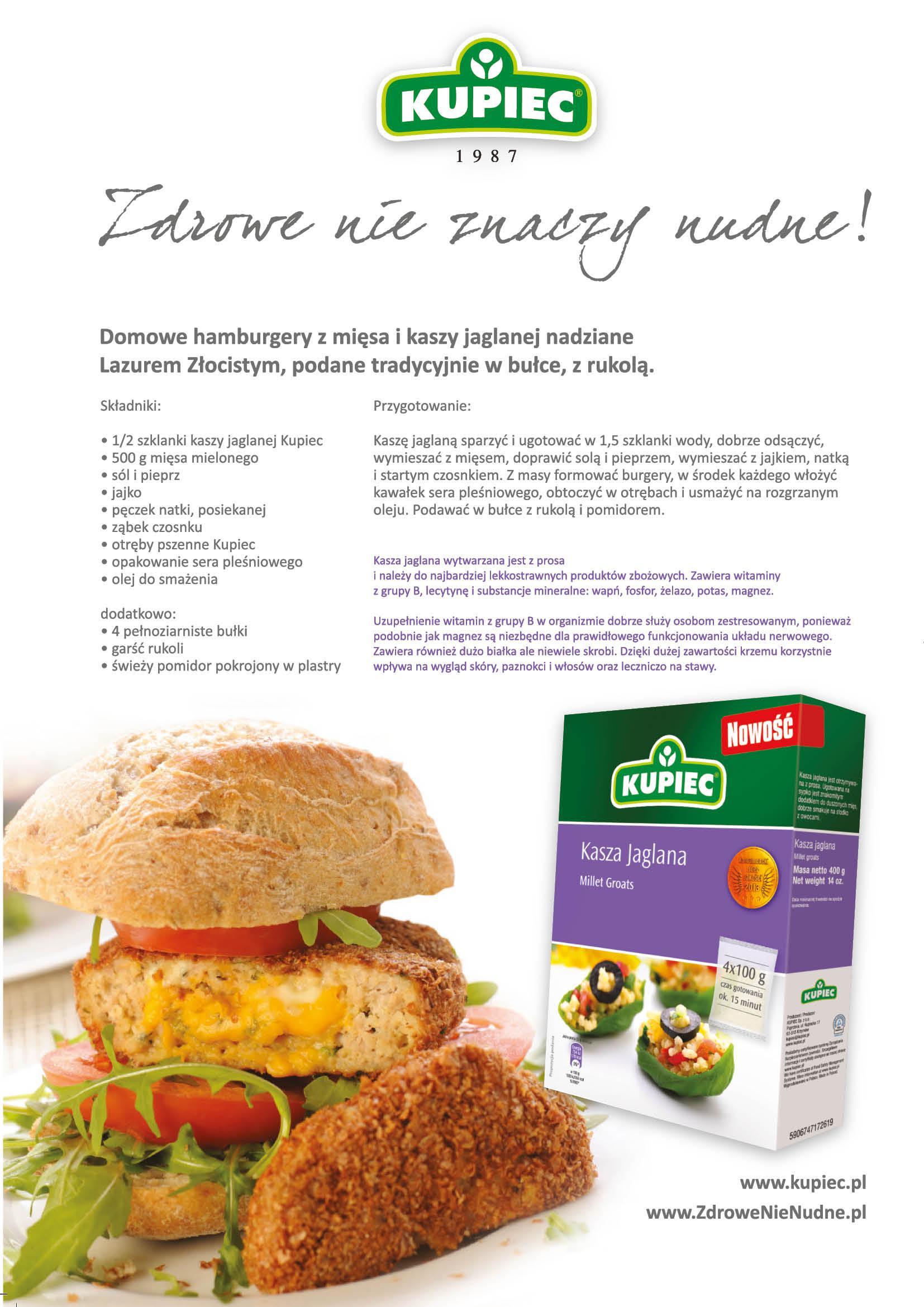 Kuchnia w parze ze zdrowiem - Strona 11