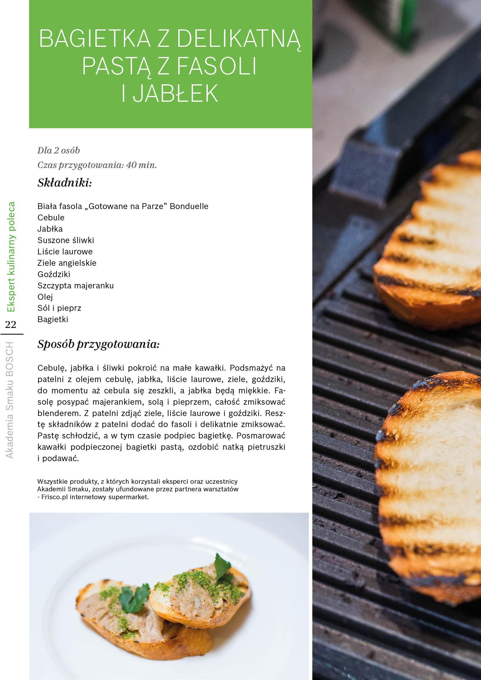Kuchnia w parze ze zdrowiem - Strona 22