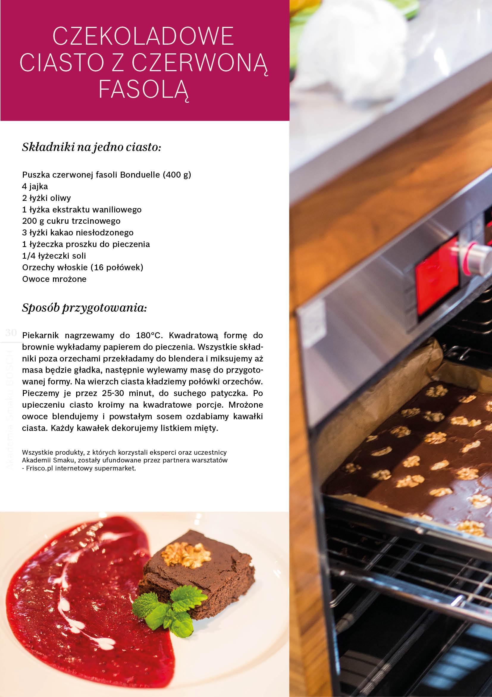 Kuchnia w parze ze zdrowiem - Strona 30