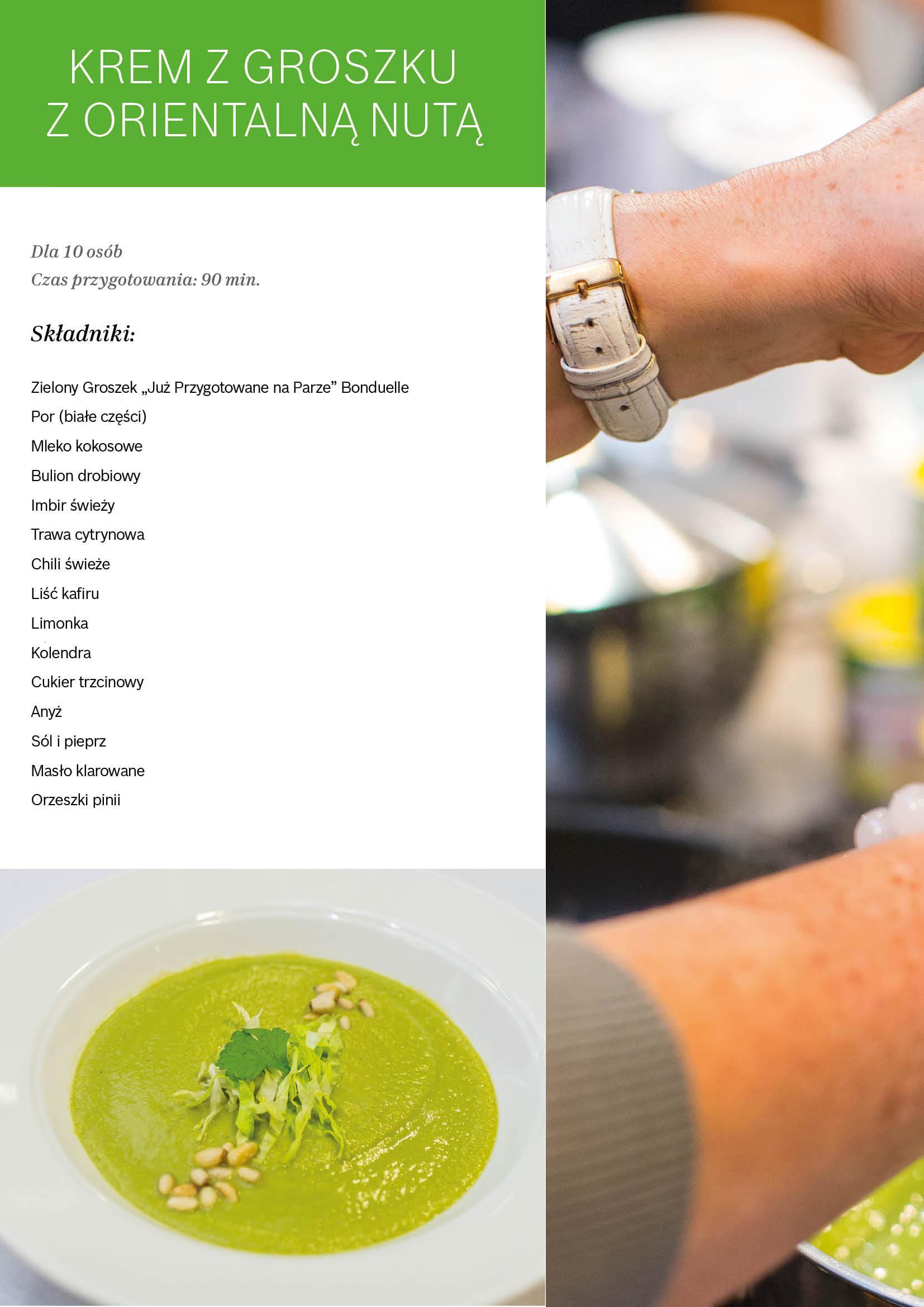 Kuchnia w parze ze zdrowiem - Strona 26