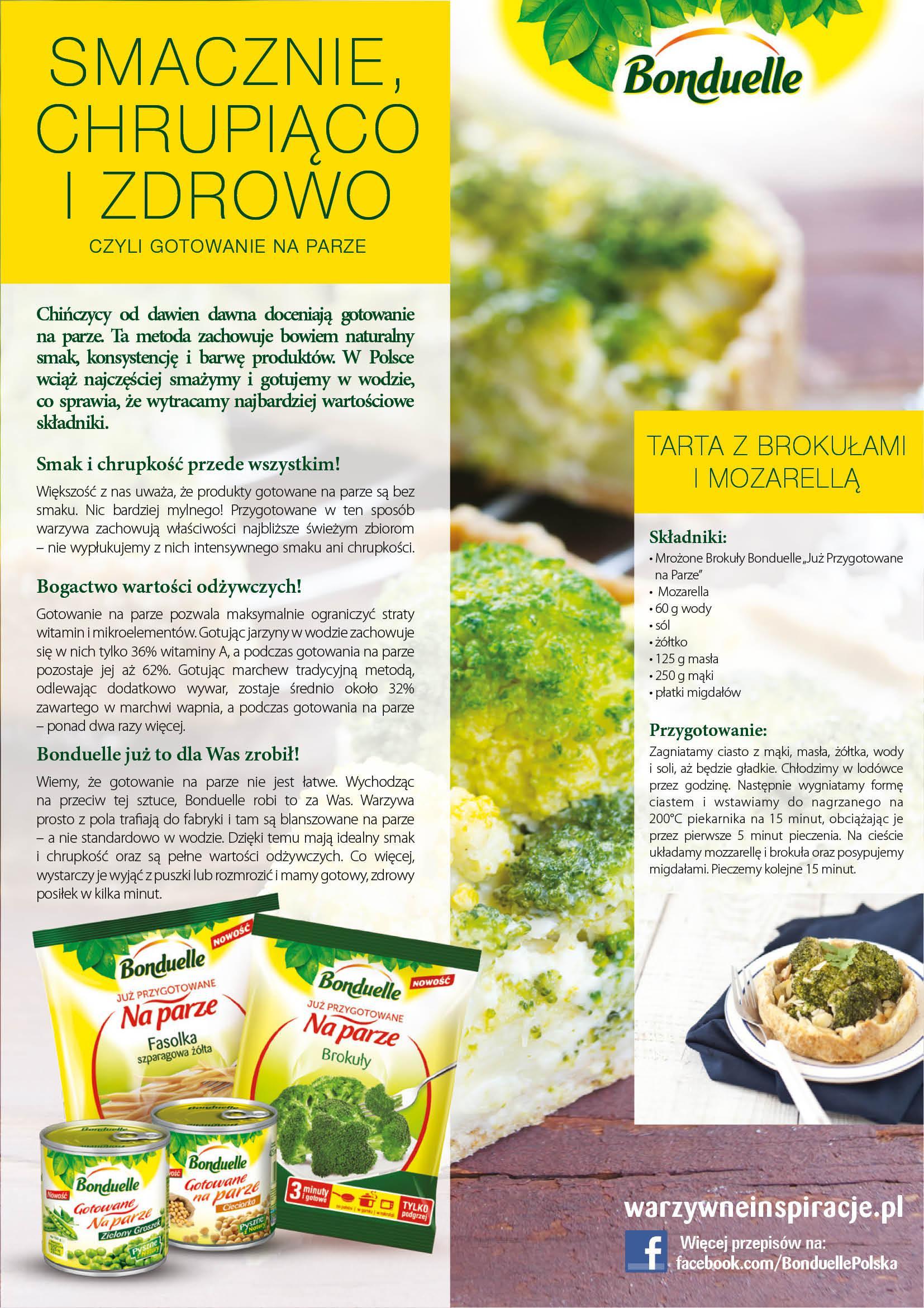 Kuchnia w parze ze zdrowiem - Strona 42