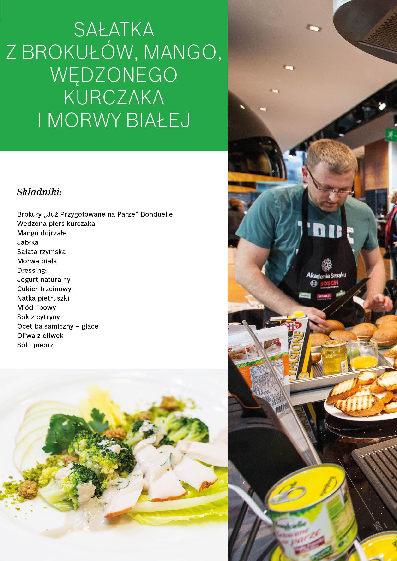 Kuchnia w parze ze zdrowiem - Strona 24