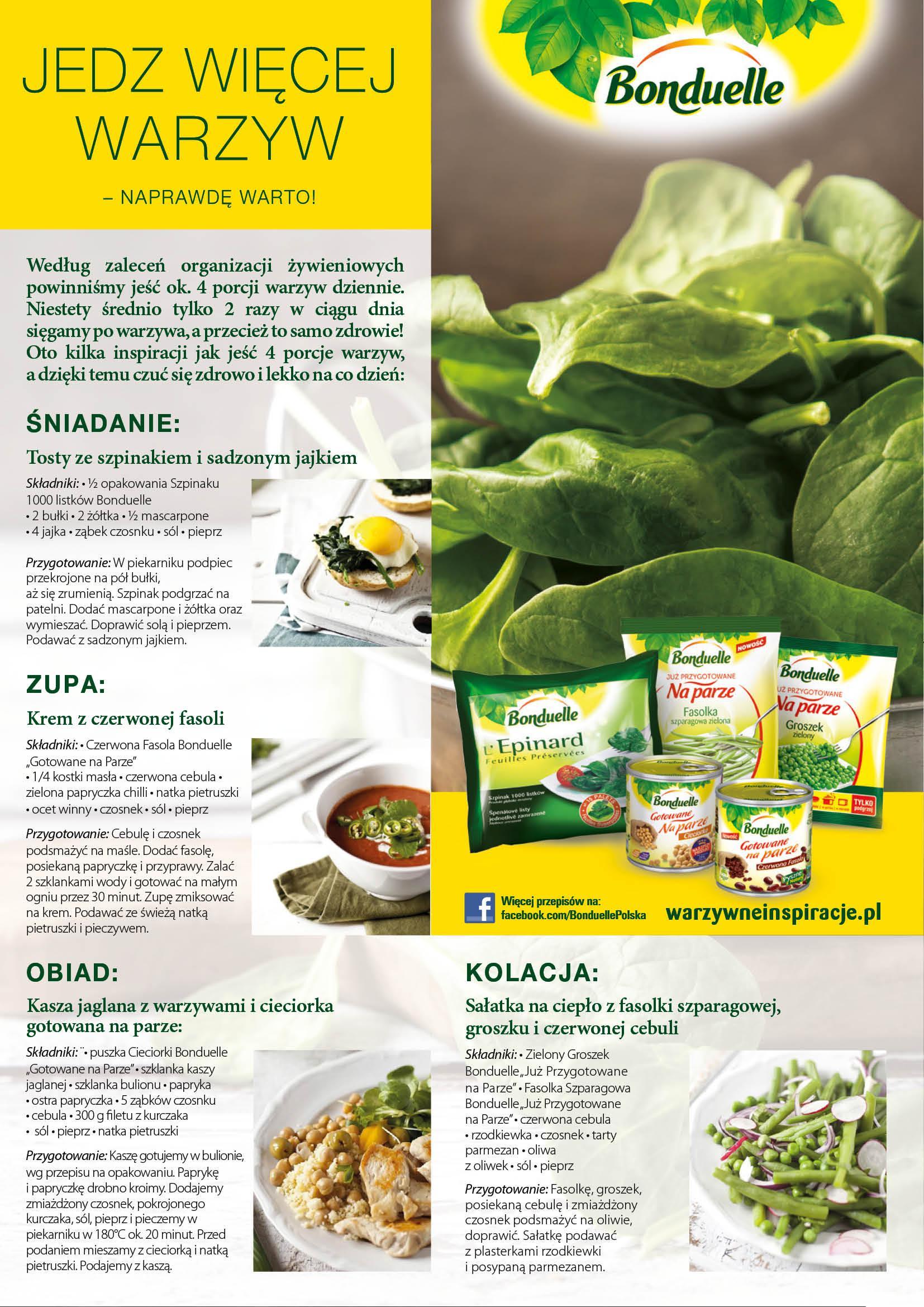 Kuchnia w parze ze zdrowiem - Strona 17