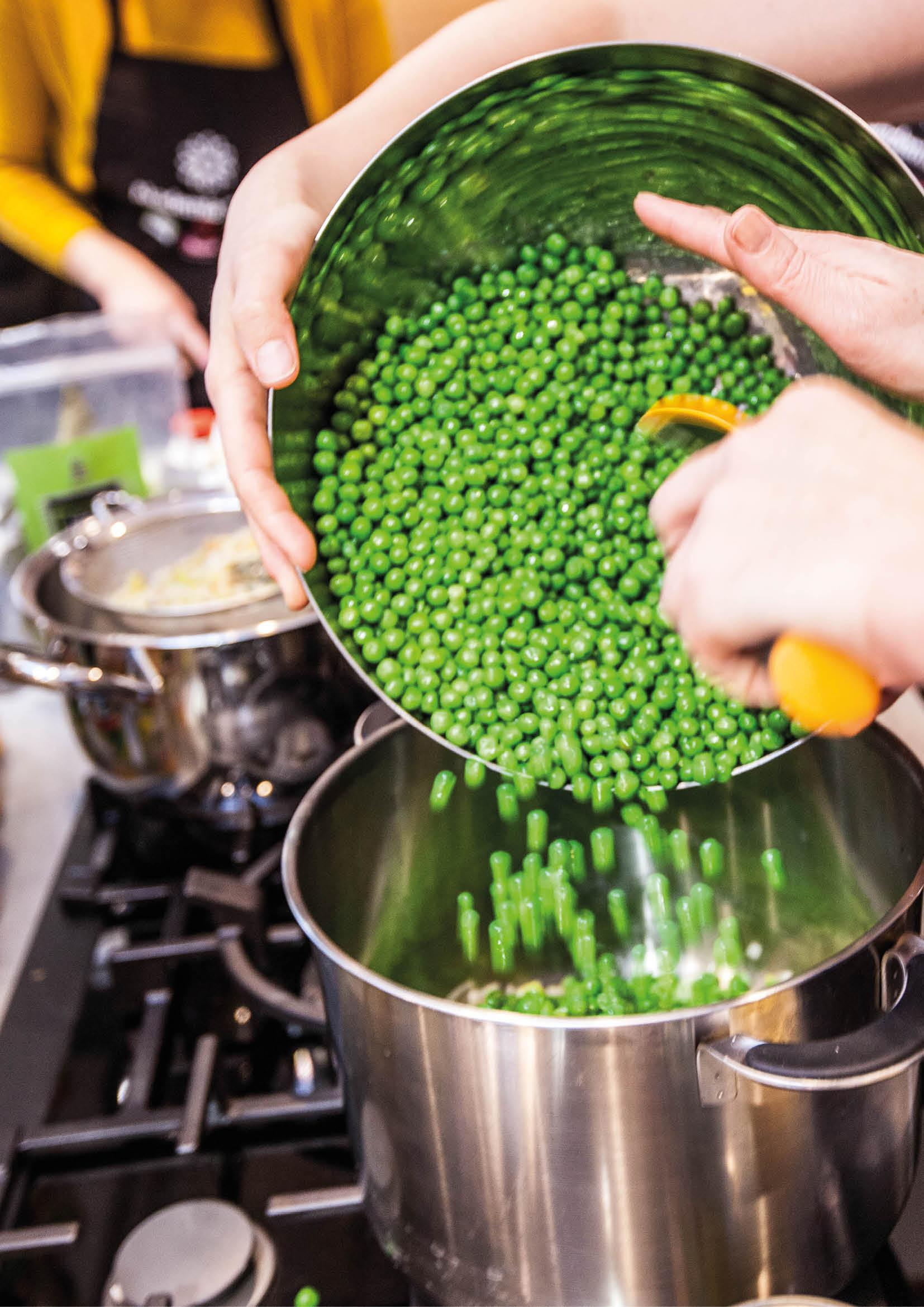 Kuchnia w parze ze zdrowiem - Strona 8
