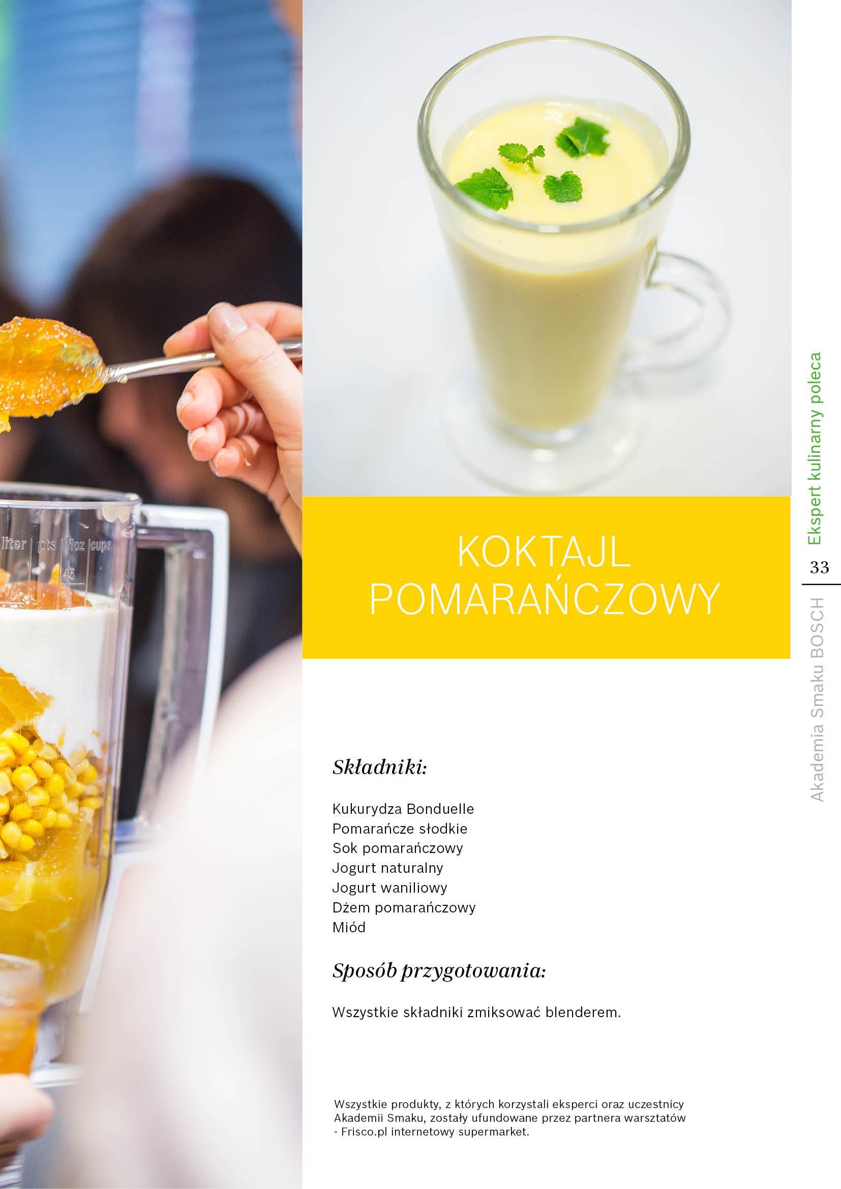 Kuchnia w parze ze zdrowiem - Strona 33