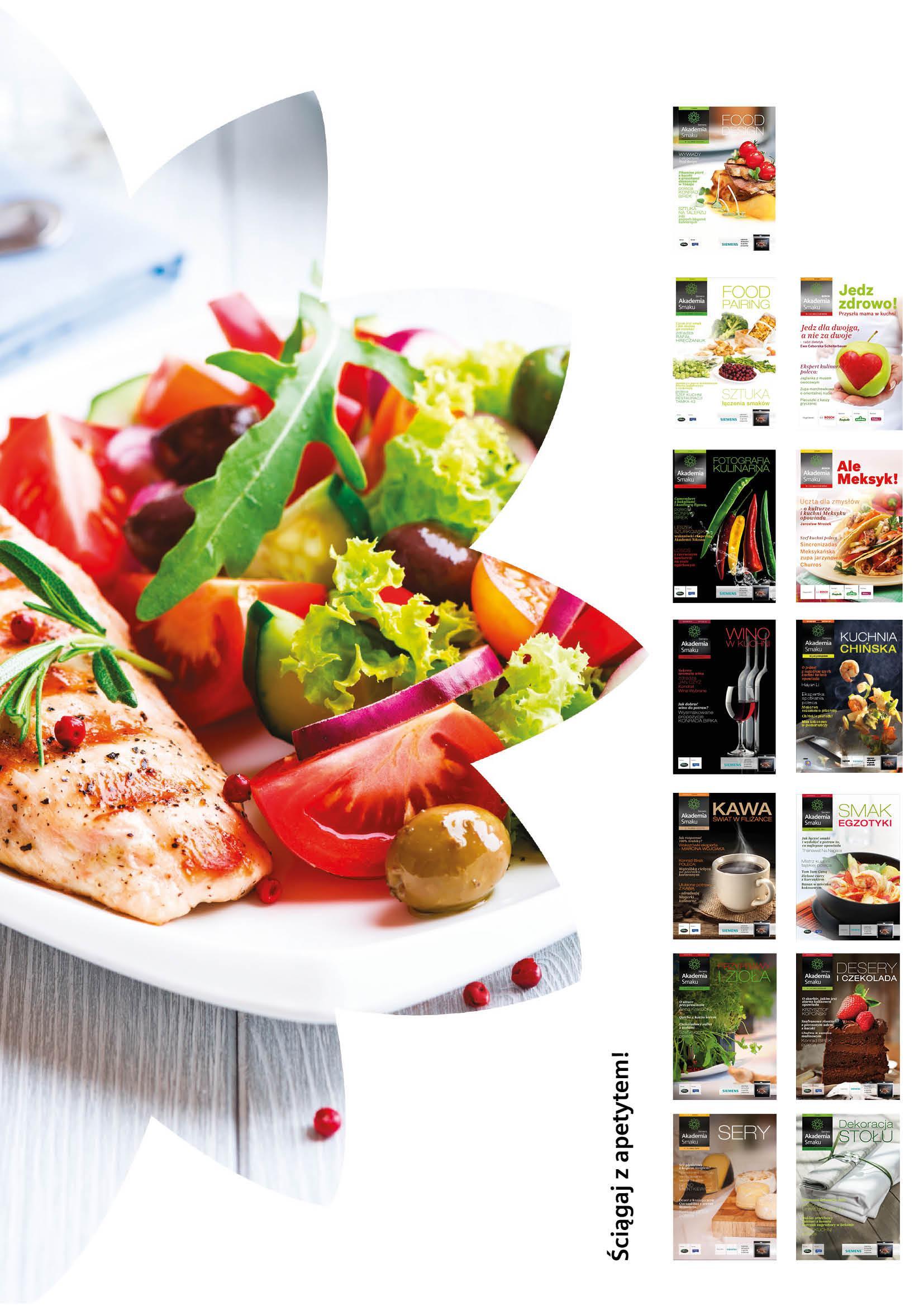 Kuchnia w parze ze zdrowiem - Strona 2