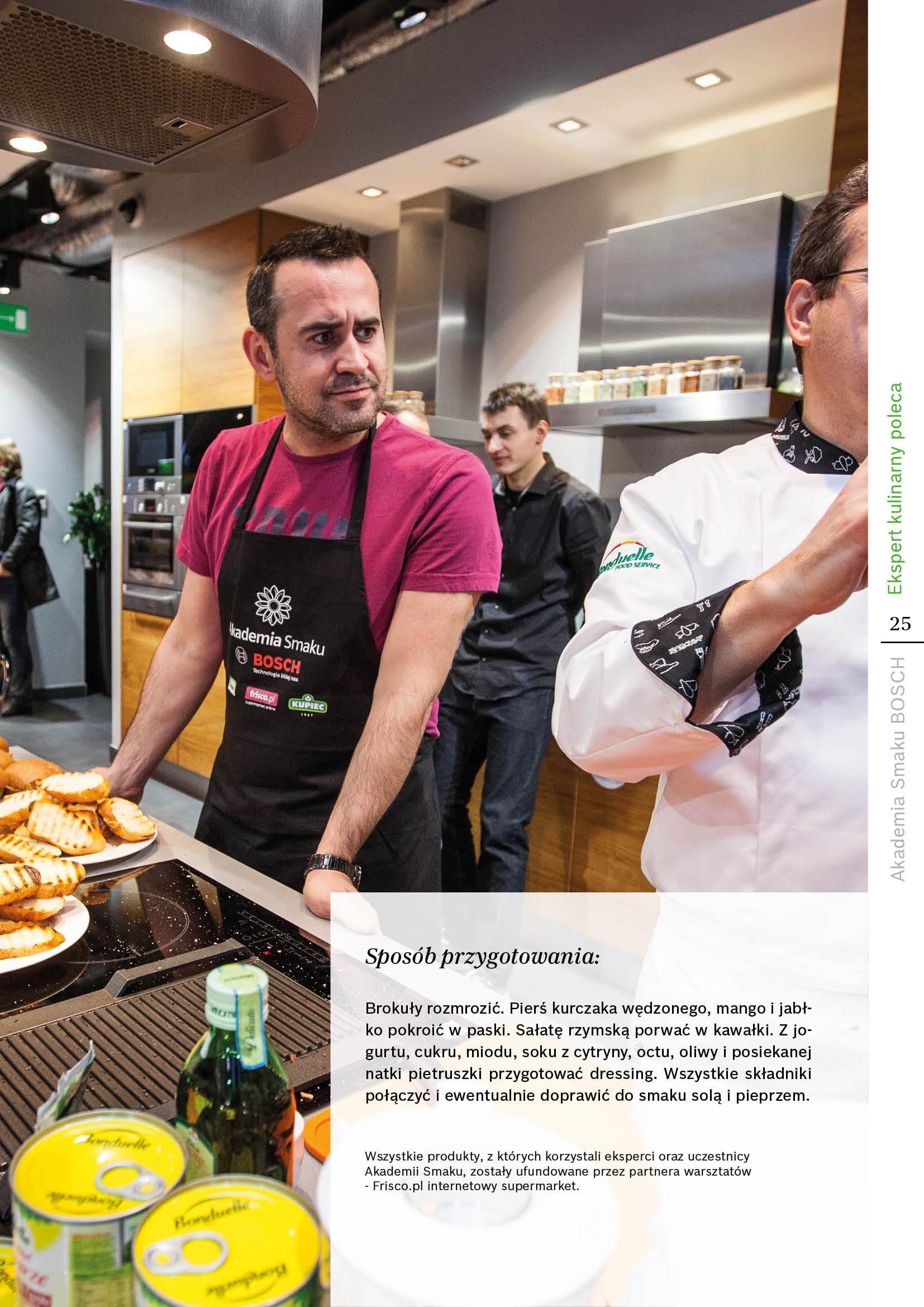 Kuchnia w parze ze zdrowiem - Strona 25