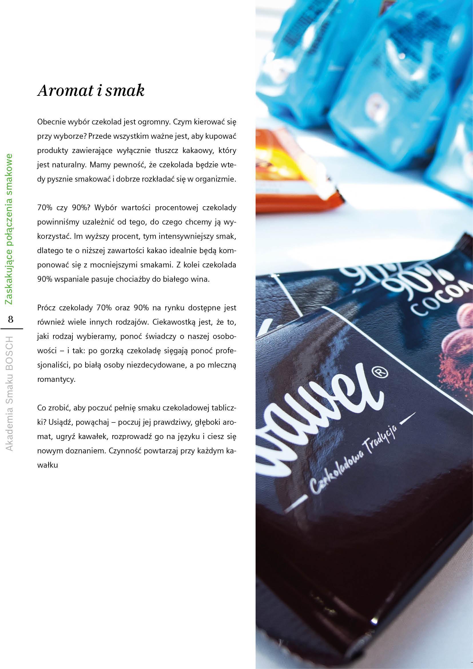 Zaskakujące połączenia smakowe - Strona 8
