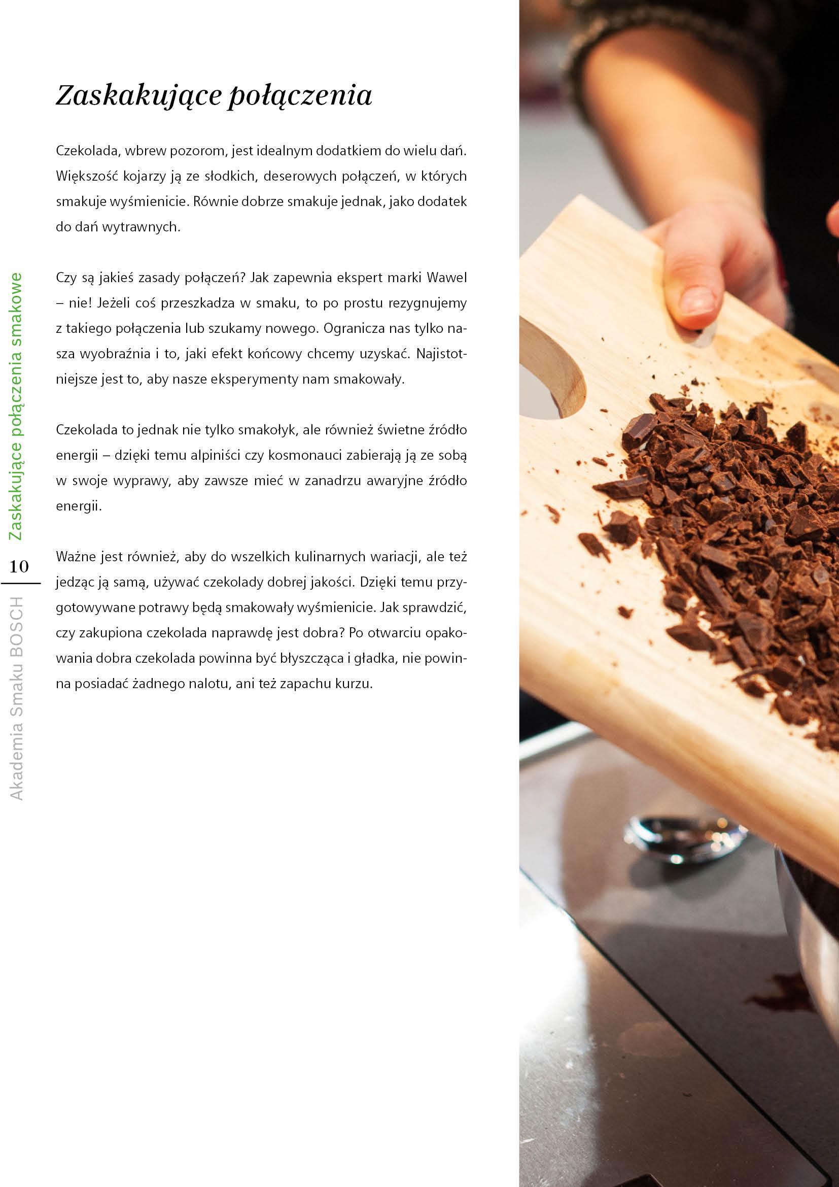 Zaskakujące połączenia smakowe - Strona 10