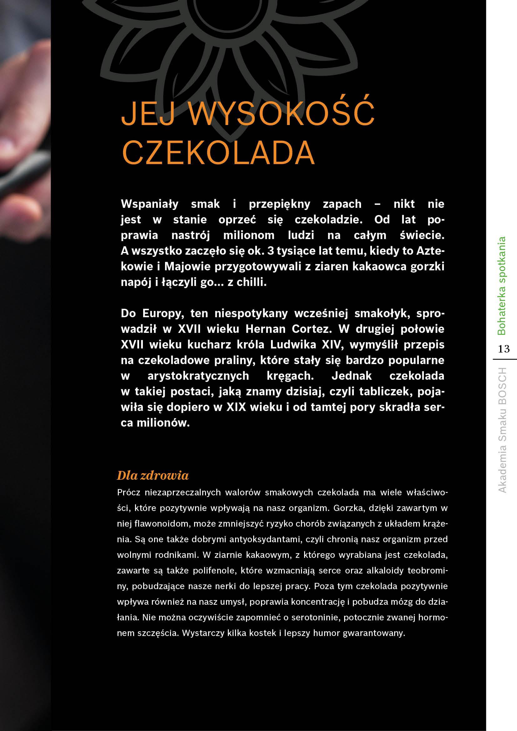 Zaskakujące połączenia smakowe - Strona 13