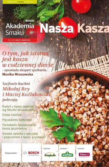 Nasza Kasza