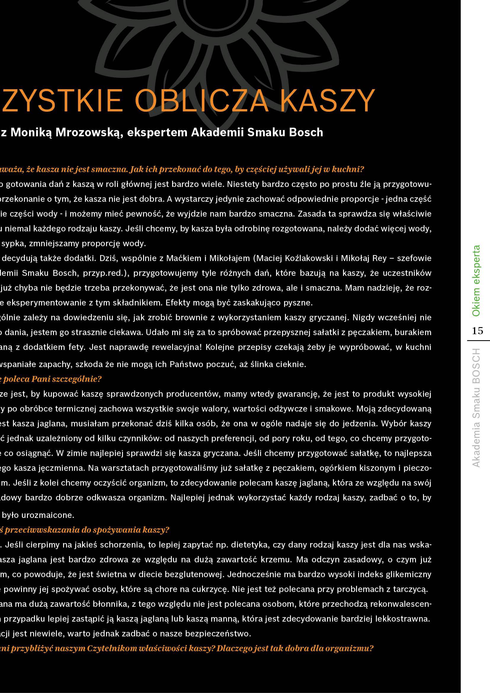 Nasza Kasza - Strona 15